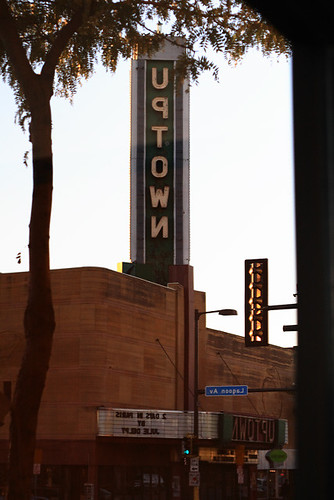 Uptown Marquee 3995