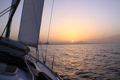 Hispaanias purjetamas 2