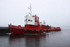 taubåtkompaniet