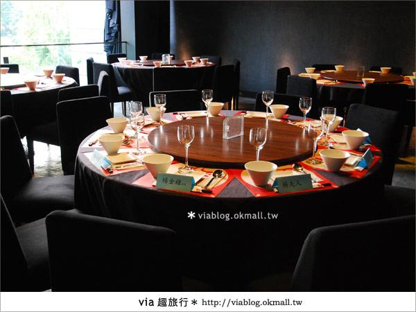 【台中下午茶推薦】悠閒的英式下午茶~印月創意東方宴下午茶30