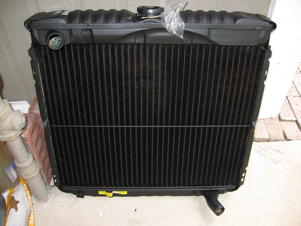 new-radiator 0850