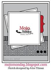 Mojo144Sketch