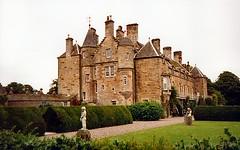 balcaskie house