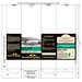 Bourbon Coffee Bag Labels 162