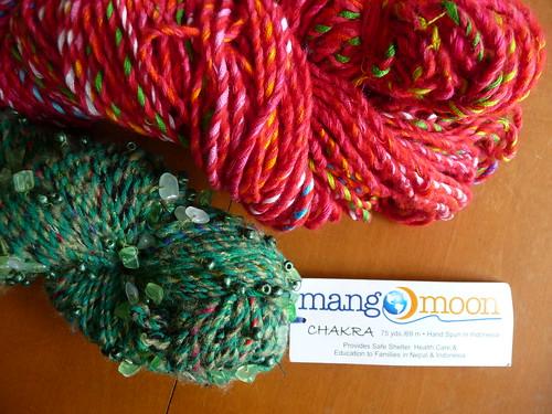 TNNA,  yarn 003