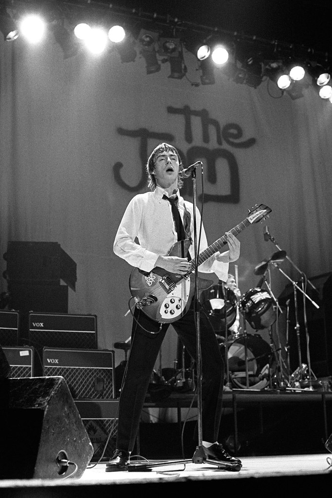 Sonic Editions - The Uncut Collection: Paul Weller Jam Live