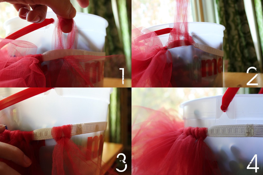quick and easy tutu