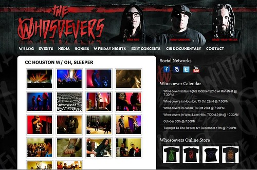 whosoevers