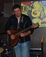 Mario Guida & Caimbé guitar #2