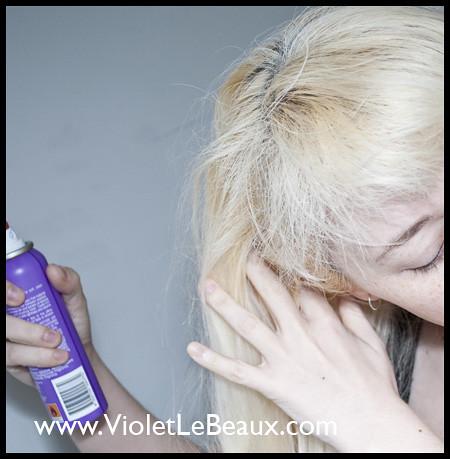 Cedel Dry Shampoo Review
