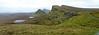 Trotternish Ridge, Trotternish, Skye (SwaloPhoto) Tags: road skye scotland highlands cleat hairpins trotternish lochcleap dundubh trotternishridge biodabuidhe lochcleat lochleumnaluirginn highlandsislandsofscotland