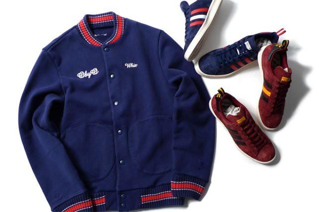 adidas ObyO Kazuki Kuraishi front