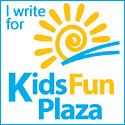KidsFunPlaza Button