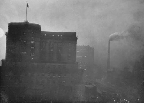 Smokey Pittsburgh