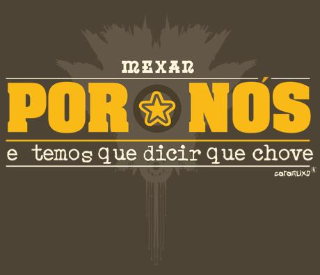 MexanPorNos