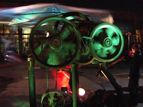 Secondary Steam Engine 1