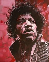 Jimi Hendrix 9468