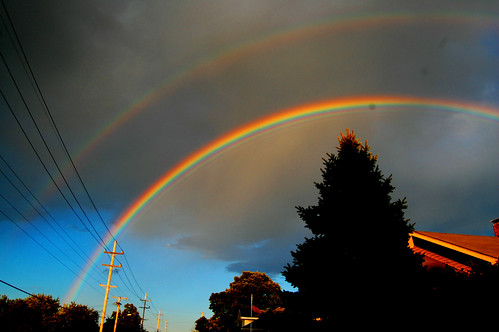 Supernumerary Rainbow (edit)