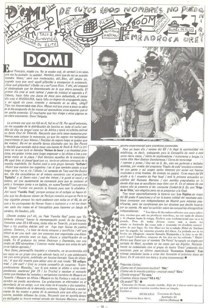 domi by teniente blux berri [muskaria]