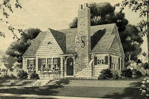 History of Sears Modern Homes - Sears Archives Home Page