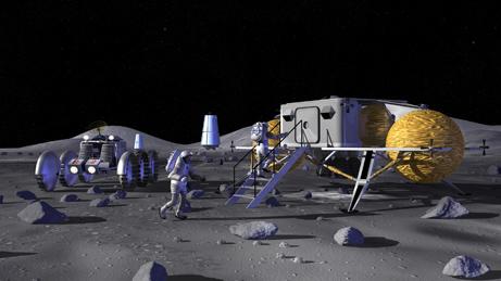 Lunar Ark