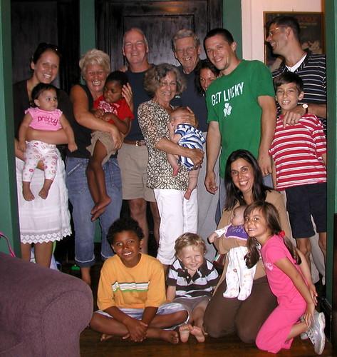 Kearney clan