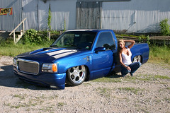 "Sandra - Sport Truck Photo Shoot • <a style=""font-size:0.8em;"" href=""http://www.flickr.com/photos/85572005@N00/1196194740/"" target=""_blank"">View on Flickr</a>"