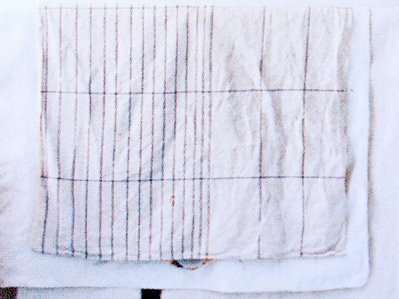 Towel Grid