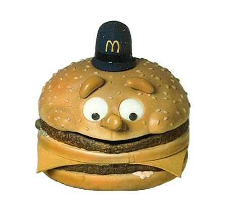Officer Big Mac