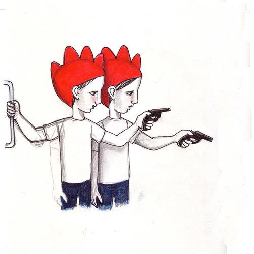 Bandoleiros