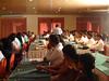 symposium participants - 2006 FESYMPO
