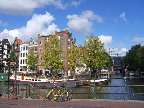 Amsterdam Foto 1