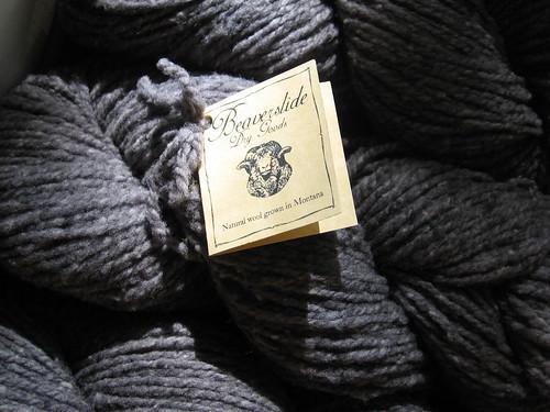 montana wool