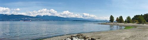 Vancouver Pano at 800KM