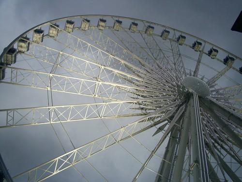 Belfast Wheel 2008