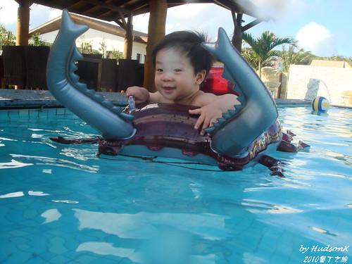 揪型蟲泳圈(1)