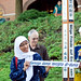 Peace Pole dedication service