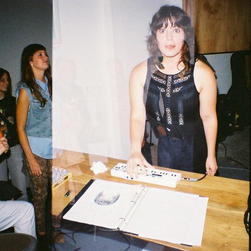 Handmade Music @ Culturefix, 10-10-10