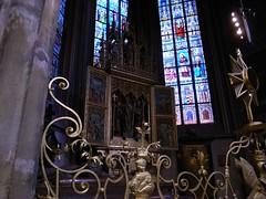 (nobmaru) Tags: church prague praha