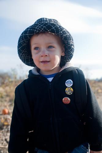 (2010-10-21) Joseph's Class Field Trip - 0050