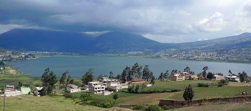 Laguna San Pablo