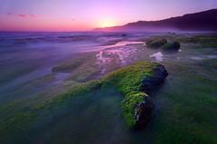 Melanesia Sunset