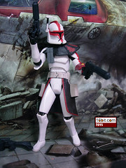 ARC Trooper Commander
