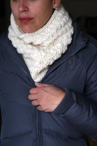 Snow Cowl