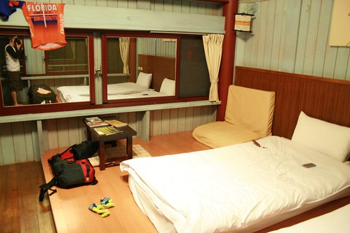 4-6 room at Taroko village 2