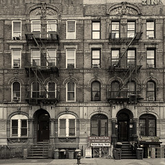 Physical Graffiti (simonGman) Tags: nyc eastvillage newyork square coverart squareformat ledzeppelin stmarksplace recordcover jimmypage robertplant physicalgraffiti ledzep johnpauljones johnbonham petergrant sleevedesign tenementblock mikedoud newyorkapartmentblock 5dmkii 5dmk2 physicalgraffitiledzeppelin petercorriston 96and98stmarksplace lpalbumcoverart