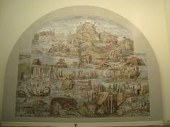 Credits: http://en.wikipedia.org/wiki/File:Mosaique_du_Nil_(palais_Barberini).JPG