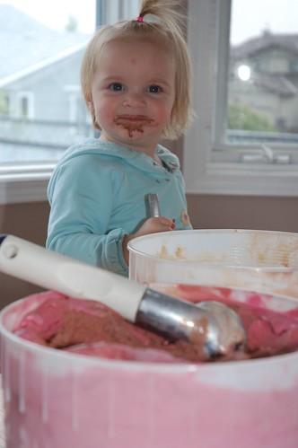 Hannah's Ice Cream