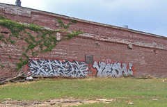klew yesh (The Hydrilla) Tags: atlanta graffiti yesh klew