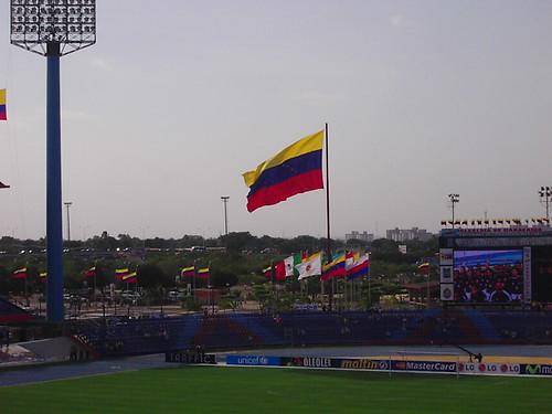 "Estadio Jose Encarnacion ""Pachencho"" Romero - Página 4 689168995_a63b3ddedd"